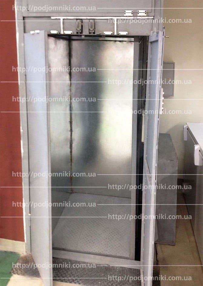 гидравлический лифт подъемник